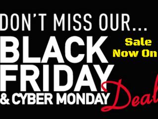 Black Friday Dog Beds Sale Now On