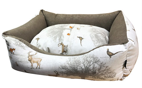 Wholesale Country Wildlife Settee