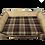 Thumbnail: Wholesale Sofa Check Fabric - Various Sizes