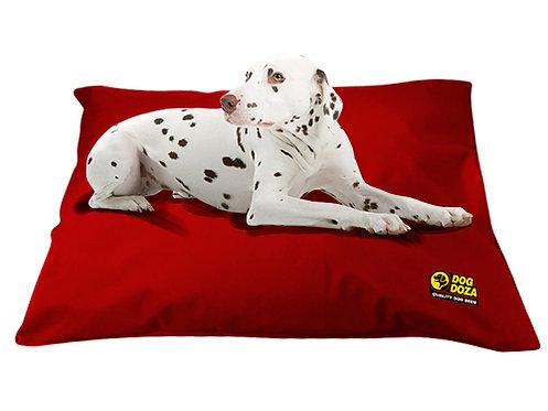 XL Waterproof Memory Foam Crumb Dog Bed XL Size 148cm x 100cm - Colours