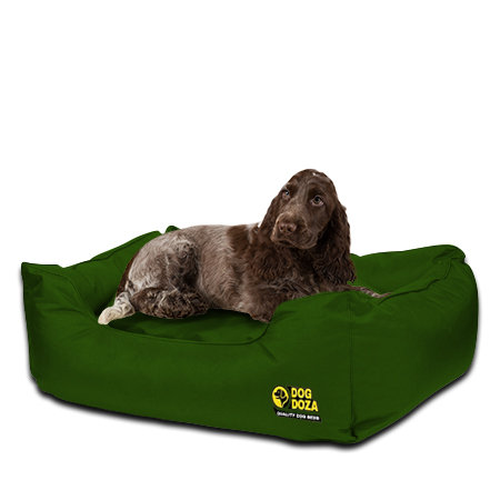 Waterproof Dog Settee Various Sizes - Colours
