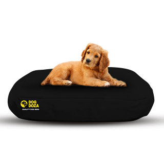 Dog Doza Waterproof Oval Bed Various Sizes - Colours