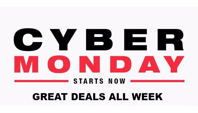 Cyber Week Dog Beds Sale UK