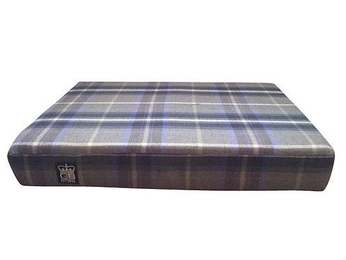 XL Memory Foam Dog Mattress XL Size: 150cm x 80cm x 12.7cm
