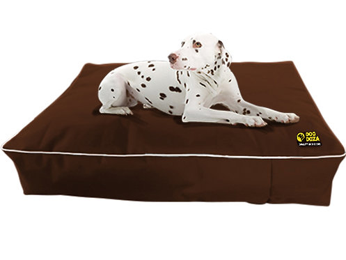 Waterproof Memory Foam CRUMB Dog Duvet Various Sizes - Colours