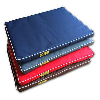 SPARE COVER - Dog Snooza Crash Pad Various Sizes - Colours