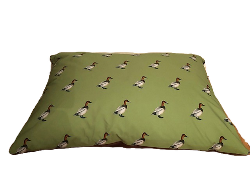 Nature Duck Cushion