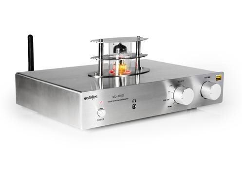 Steljes Audio ML-30HD Stereo Hybrid Valve Amplifier UK