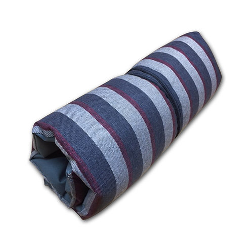 Roll Up Dog Travel Mats Various Sizes - Colours