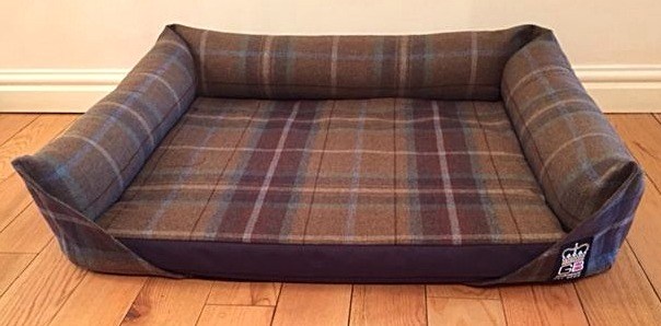 New - Memory Foam Sofa Dog Beds