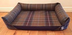 New - Memory Foam Sofa Dog Beds