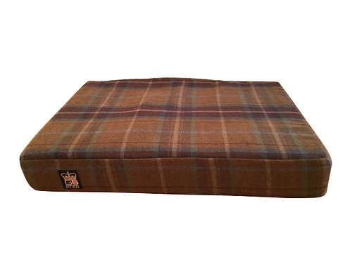 Memory Foam Dog Mattress Various Sizes