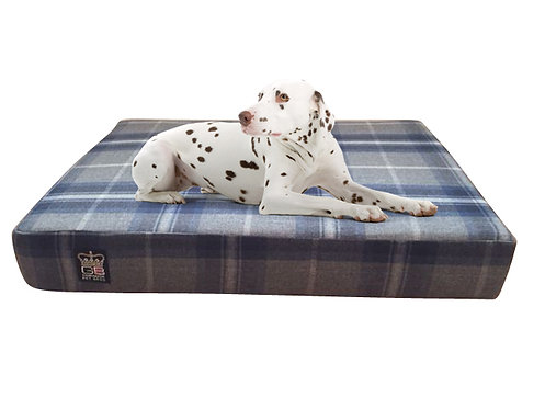 XL Memory Foam Dog Mattress XL Size: 150cm x 80cm