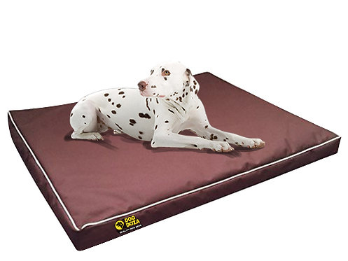 Dog Snooza Crash Pad Waterproof Various Sizes - Colours
