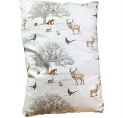 Wildlife Cushion