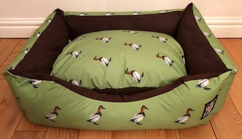 Nature Duck Settee Various Sizes