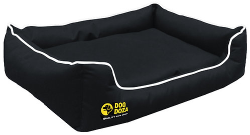 "Dreamer Deluxe 2"" Memory Foam Dog Bed Various Sizes - Colours"