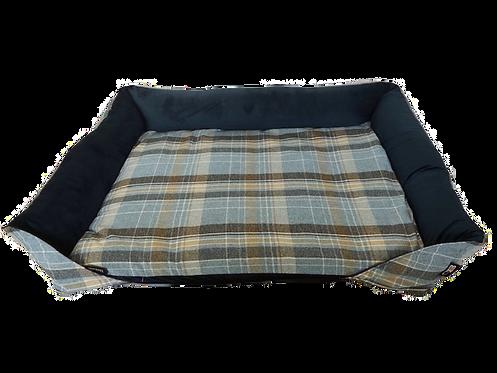 Wholesale Sofa Check Fabric - Various Sizes