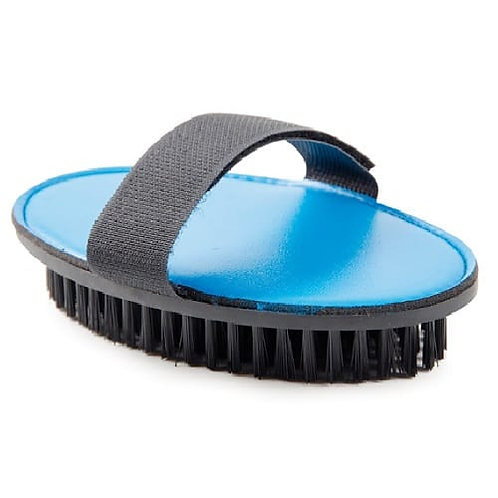 Ancol Dog Bristle Grooming Pad