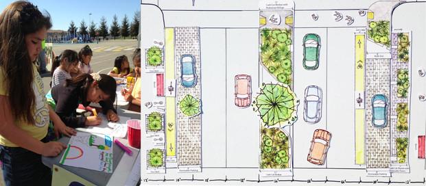 Ashland / Cherryland Urban Greening Community Plan
