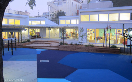 French American International School - Early Childhood Center