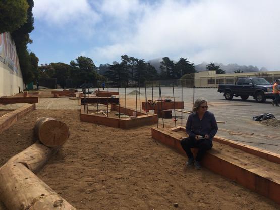 Susan: Construction review