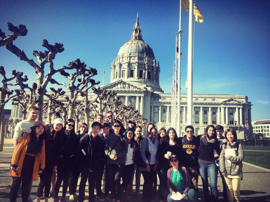 Design for Difference: UC Berkeley CED