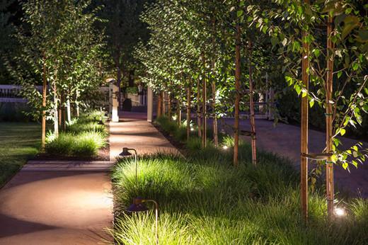 Private Residential Garden