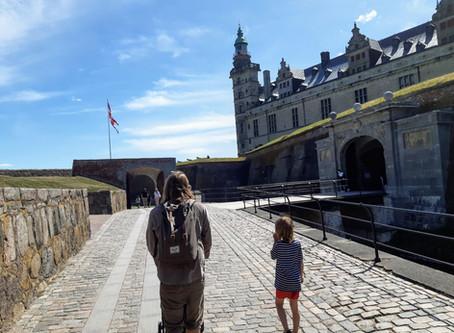 #66 Kronborg: Hygge, Holger og Hamlet