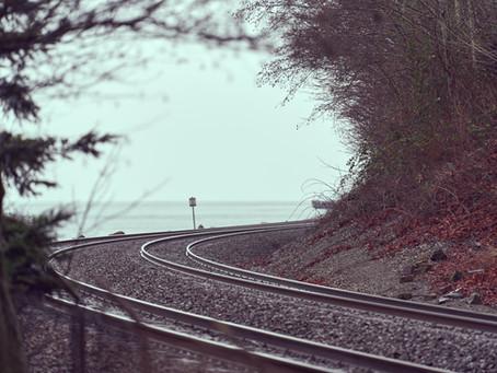 #79 En far i et tog