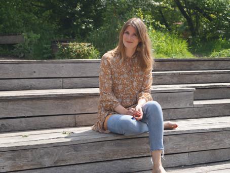 #38 Adventssnak: Sofie Ude