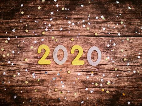 #40 Nytårstalen