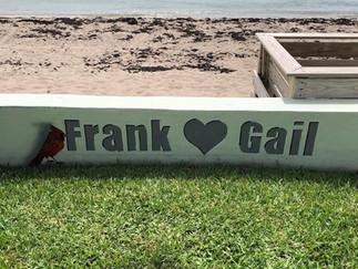 Frank & Gail