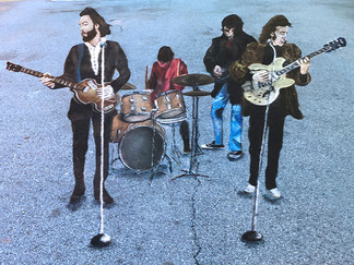 Beatles Rooftop Concert