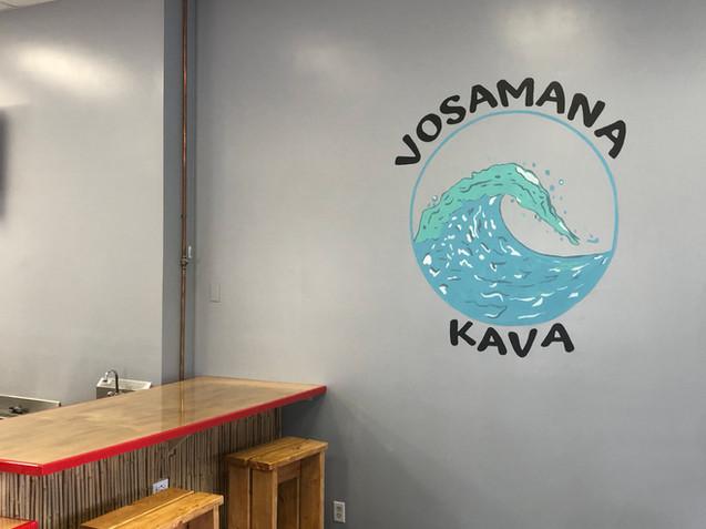 Vosamana Kava Logo