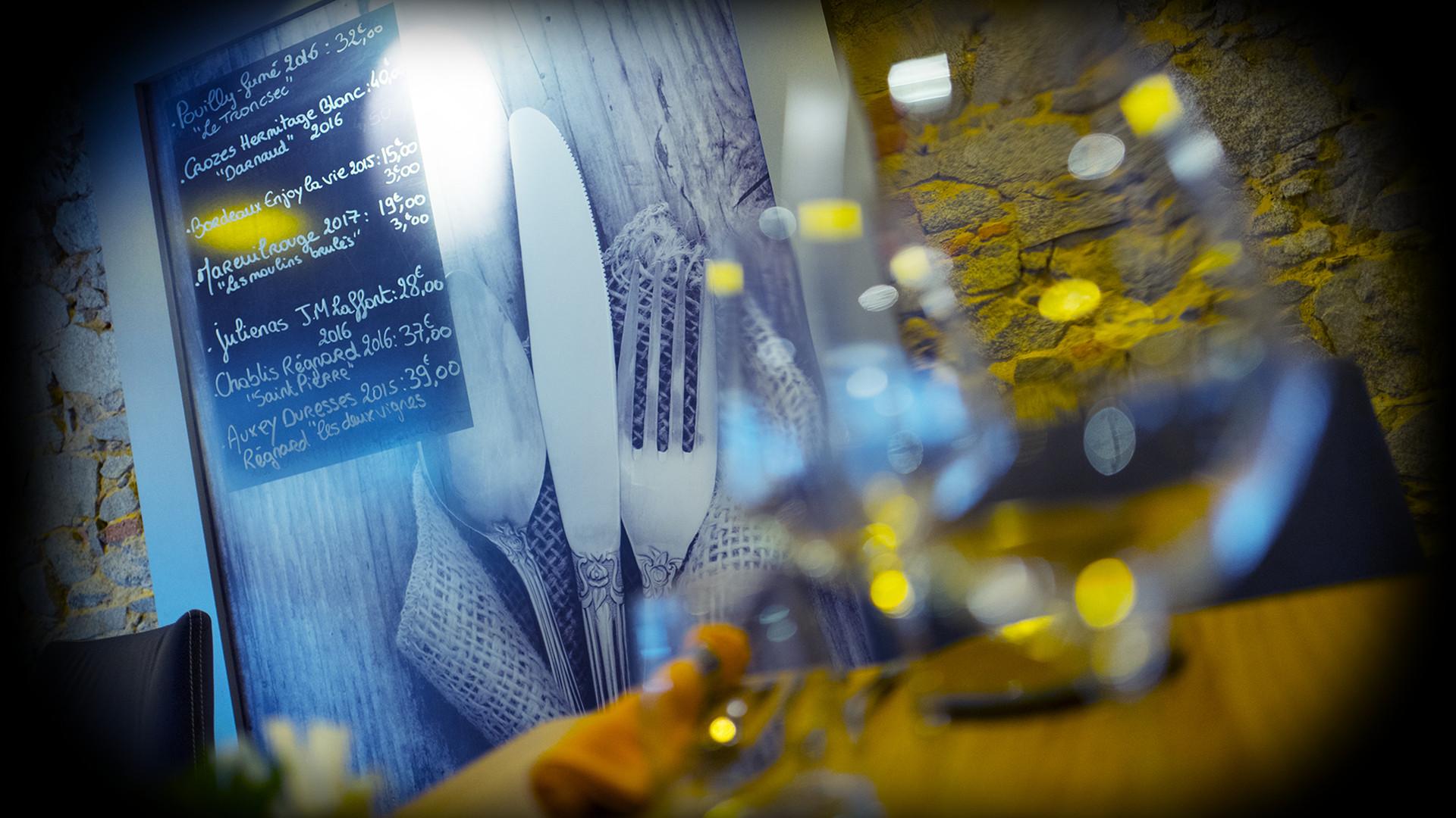 L'Atable - Restaurant
