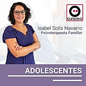 POSTAL ISABEL SOLIS Adolescentes.jpg