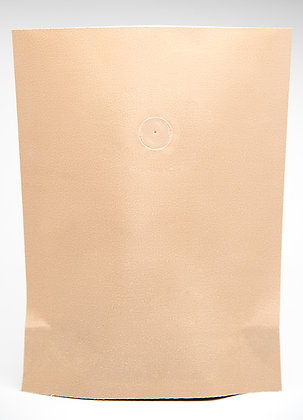 Bolsa Stand up Pouch Compostable 100 piezas.