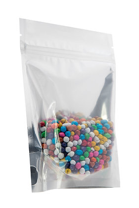 Bolsa Stand up Pouch con fuelle lateral