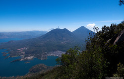Volcan San Peter