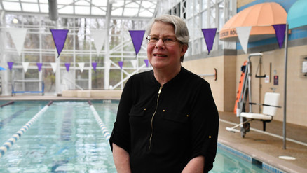Three Years, Three Diseases, And One Survivor: The Story Of Mary Rycik