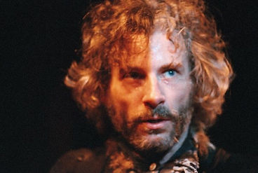 Timothy McCown Reynolds as Alceste in LE LYCANTHROPE by Timothy McCown Reynolds Directed by Brendan Turk