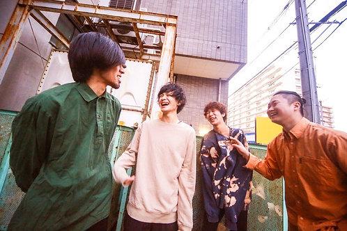 2/17(水)Chronograph