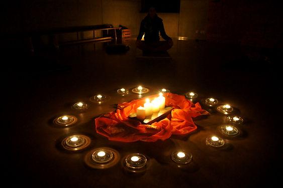 Mantra & Meditation - Advent 2021
