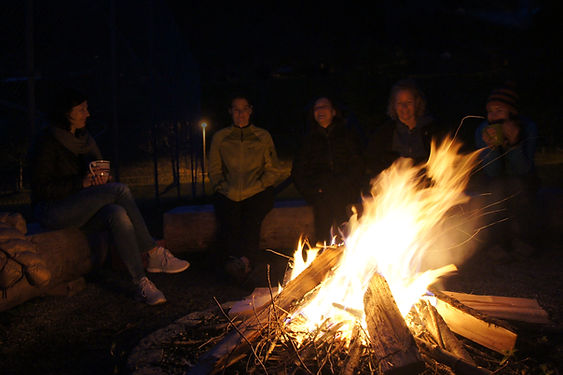 Märchen und Meditation - Beltane, das Feuerfest