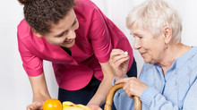 Lack of Nutrition in Older Adults