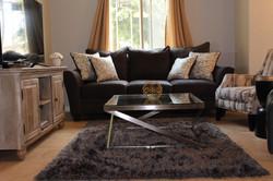 Living Room (Warm Tones)
