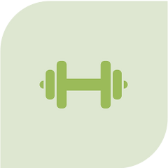 know your strengths barbell green.png