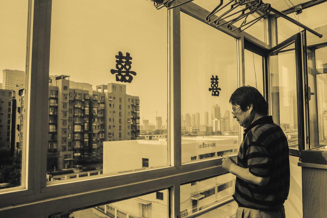 alone in beijing #23