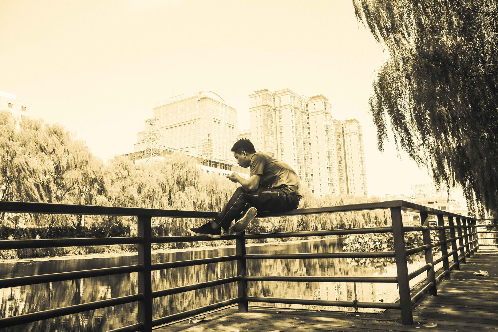 alone in beijing #14